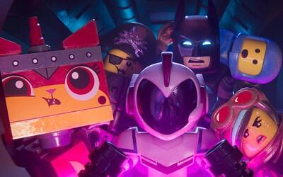 Lego Movie 2 ovládlo víkendové tržby v kinách. Zarobilo však len polovicu toho, čo prvý diel (Box Office)