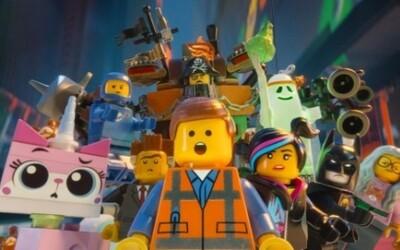 Lego Movie ašpiruje na najkreatívnejší a najvtipnejší animák desaťročia (Recenzia)