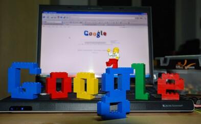 Lego, online múzeum či donáškova služba. Produkty Google, o ktorých ste (možno) ešte nepočuli