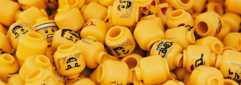 Lego přestane propagovat svou stavebnici jako hračku pro kluky či pro holky