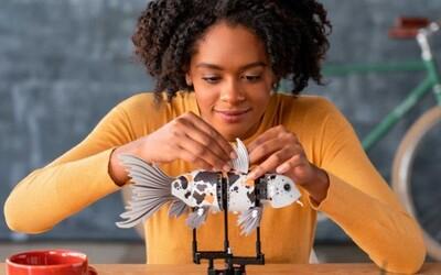 LEGO prichádza s novým modelom pre dospelých
