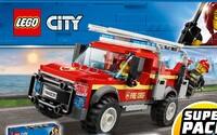 Lego začalo okrem hračiek vyrábať 13-tisíc ochranných masiek denne. Prispelo aj 50 miliónov na boj s pandémiou