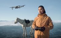 Lehoučký, ale výkonný. Snadný na ovládání, ale nadupaný funkcemi. Nový dron DJI Air 2S od dnešního dne najdeš i na českém trhu