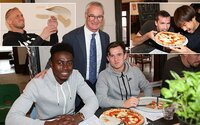 Leicester myslí aj na svojich fanúšikov. Na dnešnom zápase dostanú zadarmo pizzu a pivo