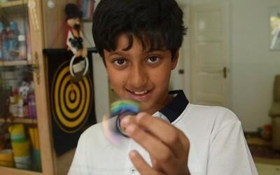 Len 11-ročný chlapec dosiahol v náročnom IQ teste maximálne možné skóre. Nijak špeciálne sa naň vraj ani nepripravoval