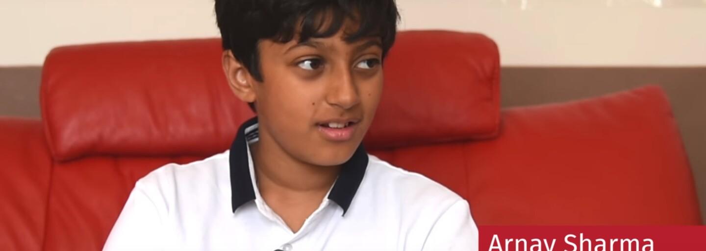 Teprve 11letý kluk dosáhl v náročném IQ testu maximálního možného skóre. Nijak zvlášť se na něj prý nepřipravoval