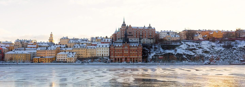 Len 15-ročná Švédka prestala chodiť do školy, aby zabojovala proti klimatickým zmenám