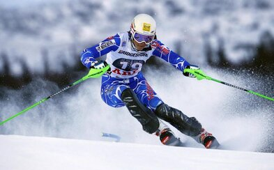 Len 20-ročná Petra Vlhová má svoje prvé víťazstvo vo Svetovom pohári v lyžovaní!