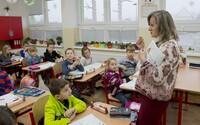 Len 4,5 % slovenských učiteľov považuje svoju prácu za ocenenú, hovorí štúdia