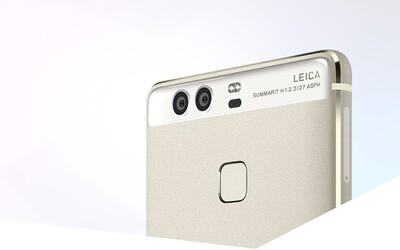 Len pre tých najnáročnejších. 5 high-end smartfónov s cenovkou nad 600 euro