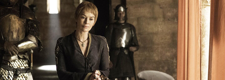 Lena Headey z Game of Thrones chcela pre Cersei lepšiu smrť