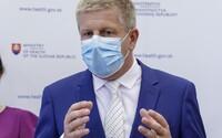 Lengvarský: Povinné očkovanie je na stole, ale nevieme, ako penalizovať tých, ktorí ho odignorujú. Máme ich vyhadzovať?
