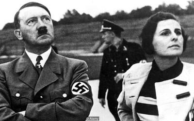 Leni Riefenstahl, žena, která vytvořila nejúspěšnější film nacistické propagandy