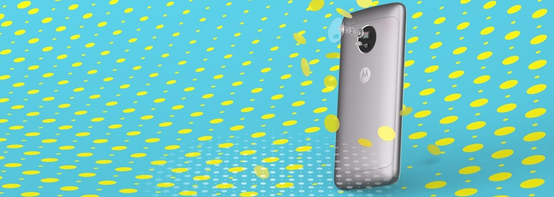 Lenovo dokázalo, že levný smartphone nemusí být vždy jen špatný. Moto G5 nabízí kovové tělo i slušné foťáky
