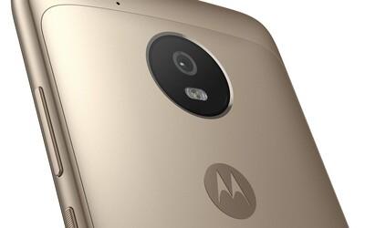 Lenovo dokázalo, že lacný smartfón nemusí byť vždy iba zlý. Moto G5 ponúka kovové telo aj slušné foťáky