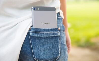 Lenovo PHAB Plus: Kombinácia smartfónu a tabletu ako jedinečné multifunkčné zariadenie