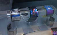 Lenovo ukázalo smartfón z budúcnosti, ktorý v sekunde premeníte na futuristické hodinky