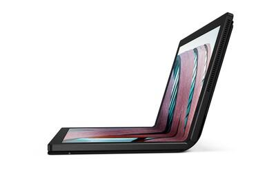 Lenovo X1 Fold: prvý notebook s ohybným displejom ide do obchodov
