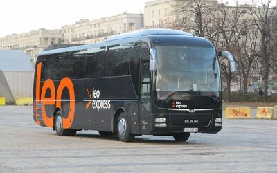 Leo Express vrací úder RegioJetu. Do Chorvatska vypravuje autobusy přes jižní Čechy, k Jadranu jede i FlixBus