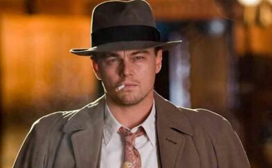 Leonardo DiCaprio bude bojovat proti italské mafii ve svém příštím filmu, který bude i produkovat