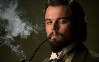 Leonardo DiCaprio by si mal vo filme Guillerma del Tora zahrať podvodníka manipulujúceho s ľuďmi