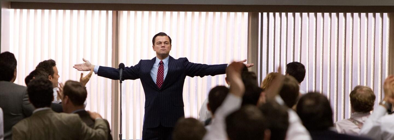 Leonardo DiCaprio - fenomén aj bez Oscara