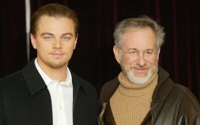 Leonardo DiCaprio, George Lucas a mnoho iných hviezd utvára obraz o Stevenovi Spielbergovi vo vynikajúcom dokumente od HBO (Recenzia)