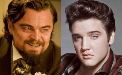 Leonardo DiCaprio konečně ohlásil svůj další projekt! Jak Sam Phillips objeví Johnnyho Cashe a pomůže Elvisu Presleymu