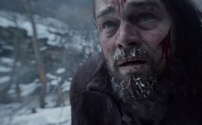 Leonardo DiCaprio konečně vyhrává Oscara! Vděčí za to surovému The Revenant