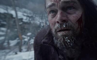 Leonardo DiCaprio konečne vyhráva Oscara! Vďačí za to surovému The Revenant