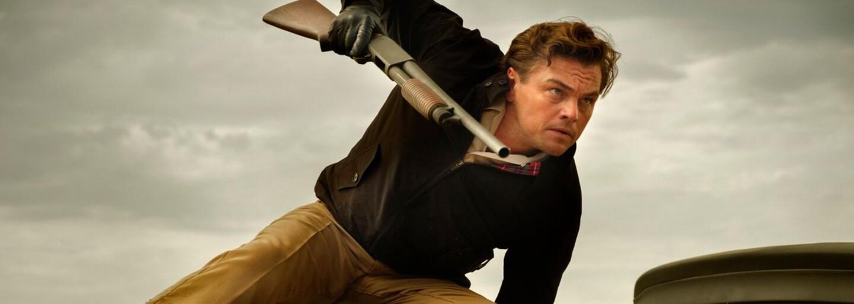 Leonardo DiCaprio odmietal plameňometom upaľovať náckov a vrahov v bláznivom Vtedy v Hollywoode