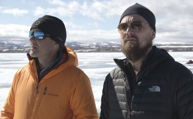 Leonardo DiCaprio ohúril festival v Toronte s dokumentom o záchrane planéty a kritikou spoločnosti