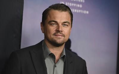 Leonardo DiCaprio pomohl zachránit muže, který spadl přes palubu. Moře pasažéra unášelo celých 11 hodin