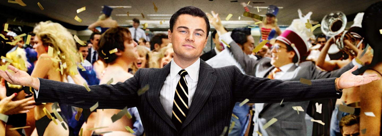 Leonardo DiCaprio prezradil, po ktorej scéne z Vlka z Wall Street vedel, že Margot Robbie bude mať skvelú kariéru