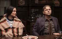 Leonardo DiCaprio, Robert De Niro a Martin Scorsese natáčejí historický krimifilm o vraždách Indiánů, na jejichž území našli ropu