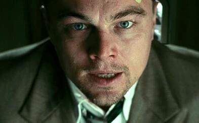 Leonardo DiCaprio sa pod réžiou Martina Scorseseho stane psychopatom, ktorý v uzamknutom hoteli zabil viac ako 200 ľudí
