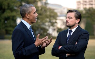 Leonardo DiCaprio zachraňuje planétu vo vynikajúcom traileri pre dokument, s ktorým chce zmeniť svet