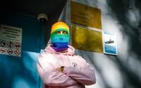 Leopoldov vyzerá ako Osvienčim, vo väzení sa dajú zohnať pervitín aj steroidy. Michal sedel dva roky za marihuanu (Rozhovor)