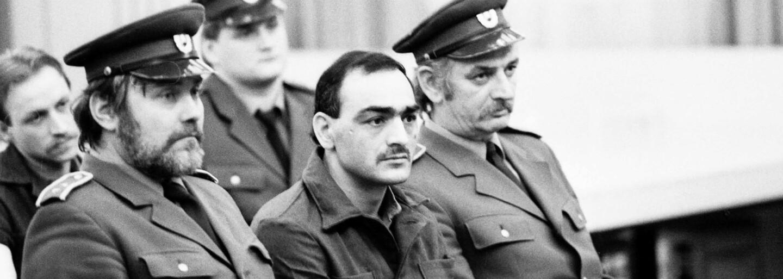 Leopoldovského dozorce při útěku bodli do srdce, ten se ale dále bránil, vzpomíná na útěk vězňů bývalý vyšetřovatel