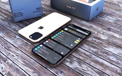 Lepší baterie, čip i tři fotoaparáty. Co dosud víme o iPhonu 11?