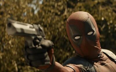 Lepší než Infinity War! Nadšené první ohlasy k pokračování Deadpoola chválí akci, skvělý humor i obsazení