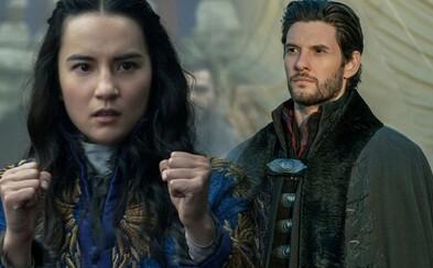 Lepšie ako Zaklínač? Fantasy seriál Shadow and Bone sa na Netflixe stáva veľkým hitom
