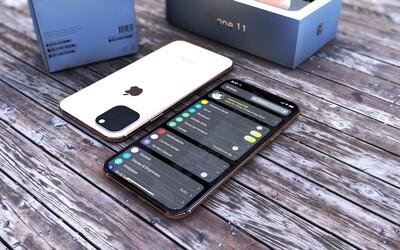 Lepšie batérie, čip a tri fotoaparáty. Čo zatiaľ vieme o iPhone 11?