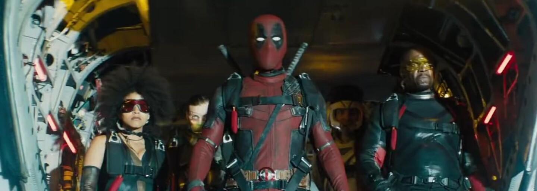 Lepšie než Infinity War! Nadšené prvé ohlasy na pokračovanie Deadpoola chvália akciu, skvelý humor aj obsadenie