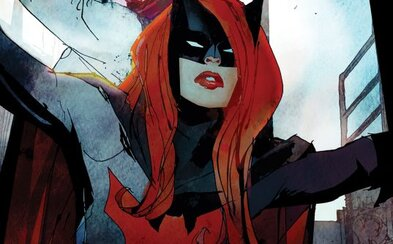 Lesbická komiksová hrdinka Batwoman dostane vlastný seriál a Harrison Ford si zahrá v adaptácii knihy Call of the Wild