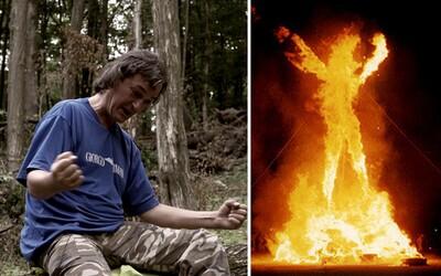Lesný duch, hlasy nemŕtvych, bosorky, plamenný muž a prízrak smrti. Straší v okolí Košíc?