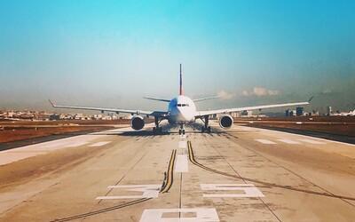 Letadlo srazilo člověka přímo na přistávací dráze texaského letiště