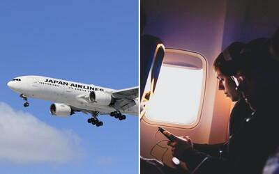Letecká spoločnosť Japan Airlines ponúka exkluzívne miesta ďaleko od miest s deťmi. Potešia sa im tí, ktorí neznesú detský plač