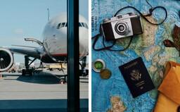 Letecké spoločnosti Emirates a Etihad pripravili letecké preukazy pre zaočkovaných na Covid-19