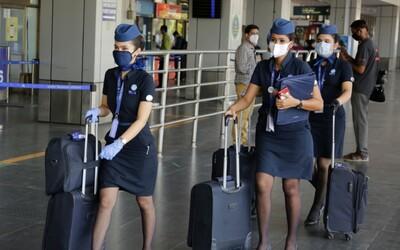 Letecké spoločnosti menia taktiku. Táto ti preplatí náklady na liečbu Covid-19, ak koronavírus chytíš počas cesty